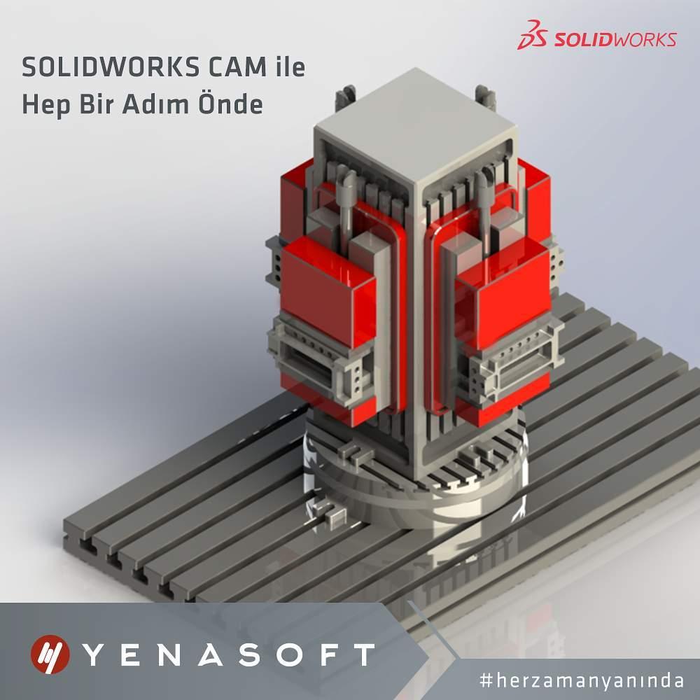 Solidworks cam