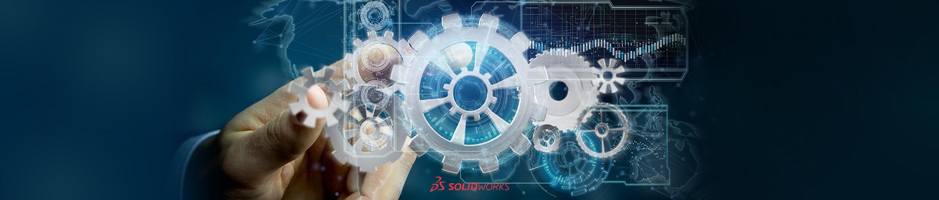 Endüstri 4.0 ve 3 Boyutlu Tasarım