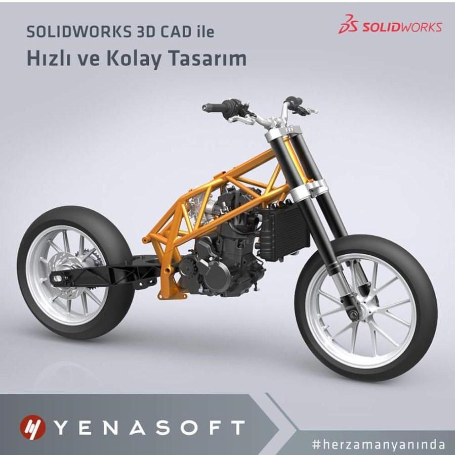 Solidworks 3dcad