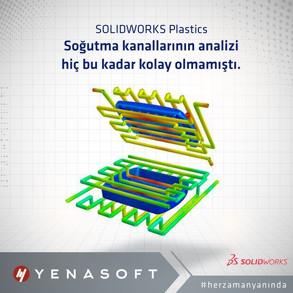 Solidworks Plastis
