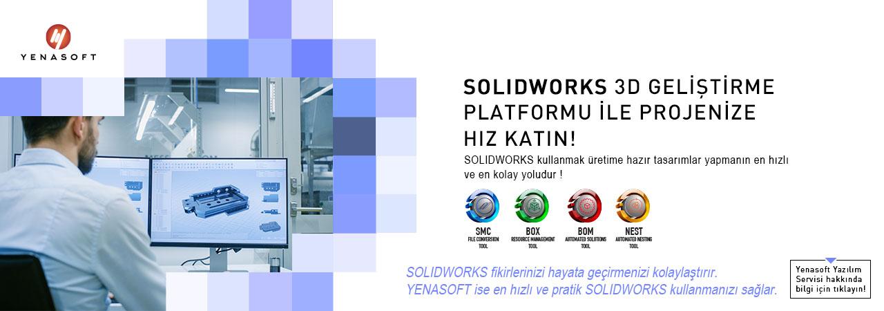 Solidworks Banner