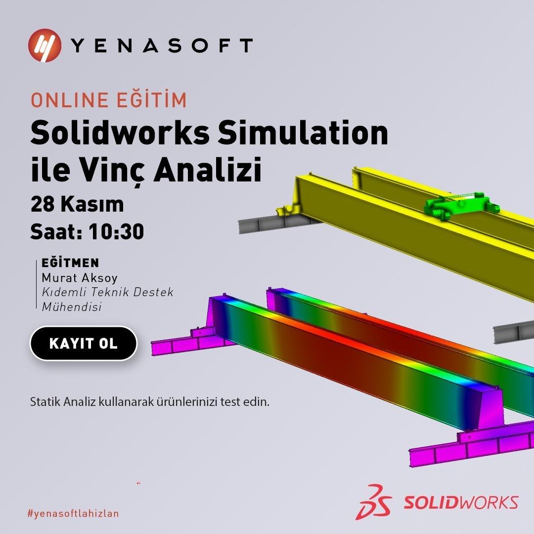 Solidworks Webinar
